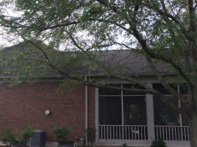 Lima Ohio Roofing Contractors Evans Home Improvement