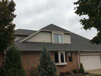 Lima Ohio Roofing Contractors Evans Home Improvement Roofing Contractors